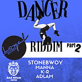 Dancer Riddim de Various Artists