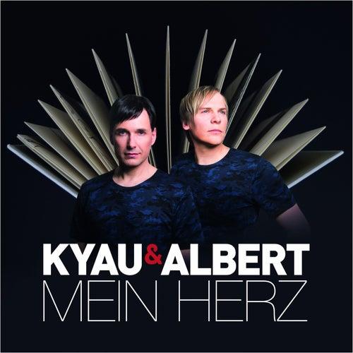 Mein Herz by Kyau & Albert