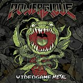 Video Game Metal by Power Glove