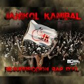 Resurreccion Rap Dial by Janikol Kanibal