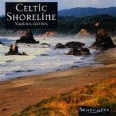 Seascapes Series - Celtic Shoreline by George Jamison