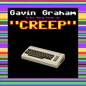 Creep by Gavin Graham