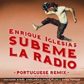 Subeme La Radio Portugese Remix van Enrique Iglesias