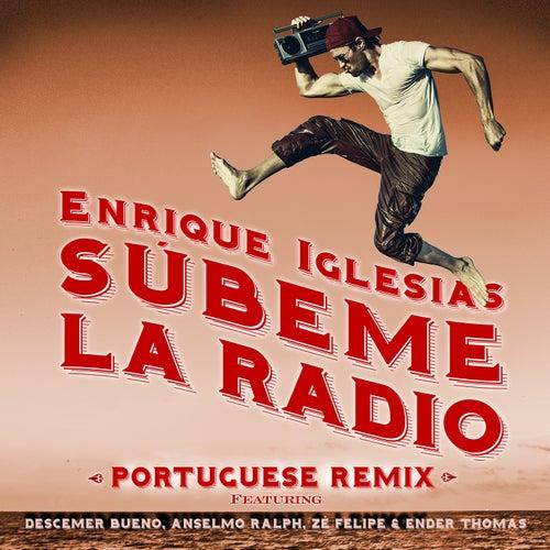 Subeme La Radio Portugese Remix de Enrique Iglesias