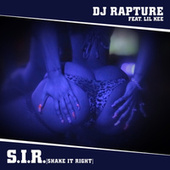 S.I.R. Shake It Right by DJ Rapture