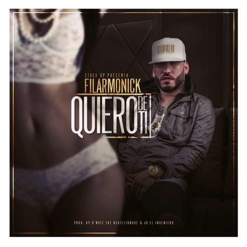 Quiero de Ti by Filarmonick