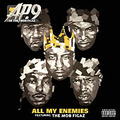 All My Enemies by AP.9
