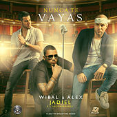Nunca Te Vayas by Wibal & Alex