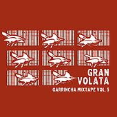 Garrincha Mixtape Vol. 5 - Gran Volata von Various Artists