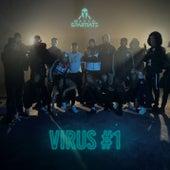 Virus 1 de Mafia Spartiate