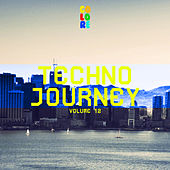 Techno Journey, Vol. 12 by Various Artists