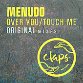 Over You / Touch Me de Menudo