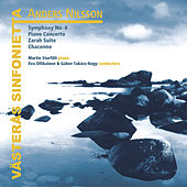 Anders Nilsson: Orchestral Works by Various Artists