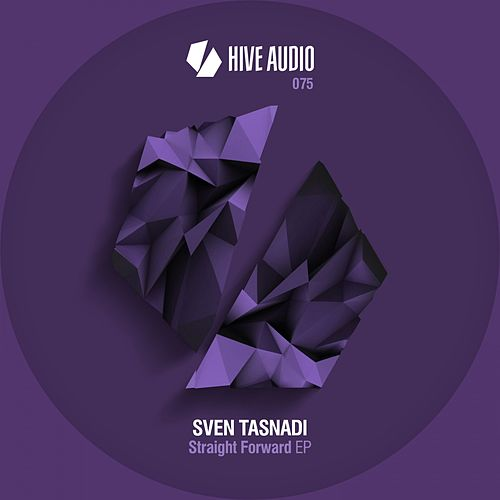 Straight Forward EP by Sven Tasnadi