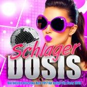Schlager Dosis - Die besten Discofox Hits 2017 für deine Fox Party 2018 by Various Artists