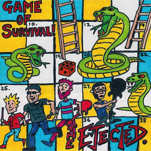 Game of Survival by The Ejected