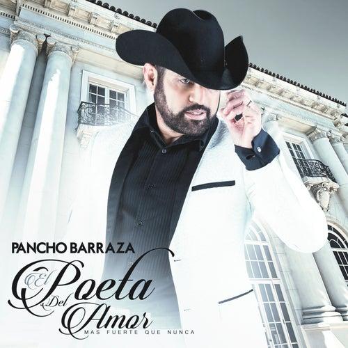 Mas Fuerte Que Nunca by Pancho Barraza