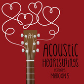AH Performs Maroon 5 von Acoustic Heartstrings