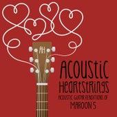 AH Performs Maroon 5 by Acoustic Heartstrings