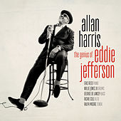 The Genius of Eddie Jefferson by Allan Harris