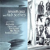 Smooth Jazz and R&B Scenes by Various Artists