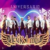 Aniversario de Mexikolombia Oficial