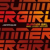 Summer Girl (Gerd Janson Remixes) von Jamiroquai