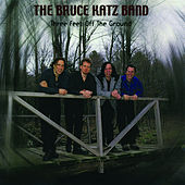 Three Feet Off the Ground de Bruce Katz Band
