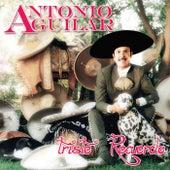 Triste Recuerdo by Antonio Aguilar