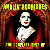 The Complete Best Of de Amalia Rodrigues