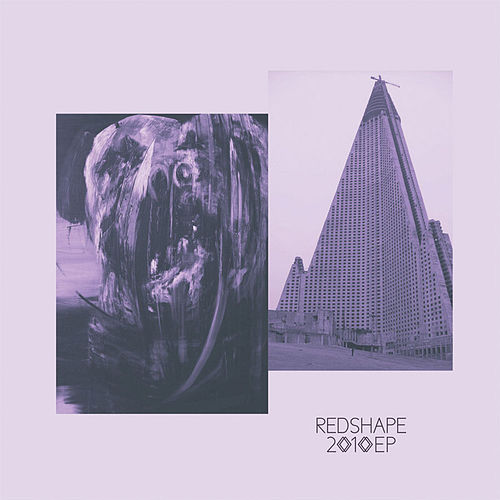 2010 Ep by Redshape