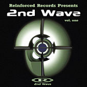 Reinforced Presents The 2nd Wave vol.1 von Various Artists