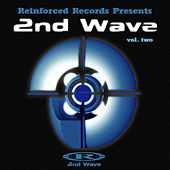 Reinforced Presents The 2nd Wave vol.2 von Various Artists