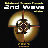 Reinforced Presents The 2nd Wave vol.3 by Various Artists