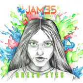 Green Eyes von James