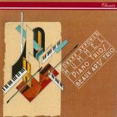 Hummel: Piano Trios by Beaux Arts Trio