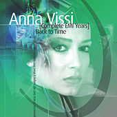Anna Vissi - Back To Time (The Complete EMI Years Collection) von Anna Vissi (Άννα Βίσση)