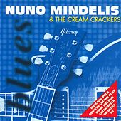 BRAZIL Nuno Mindelis and the Cream Crackers by Nuno Mindelis