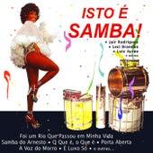 BRAZIL Isto e Samba! de Various Artists