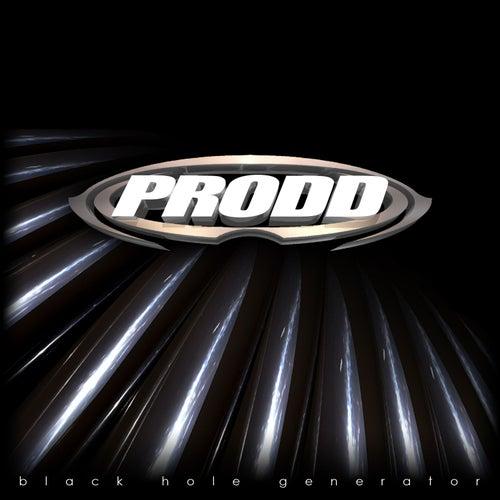 Black Hole Generator by Prodd
