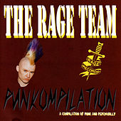 The Rage Team Punkompilation by Various Artists