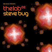 Steve Bug - The Lab 02 von Various Artists