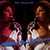 The Sound Of Billie Jo Spears by Billie Jo Spears