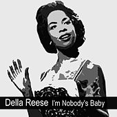 I'm Nobody's Baby von Della Reese