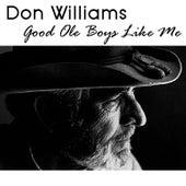 Good Ole Boys Like Me von Don Williams