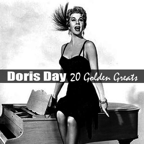 20 Golden Greats by Doris Day