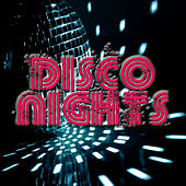 Disco Nights by Jupiter