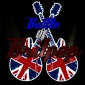 Battle Of Britpop de Soundclash