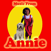 Annie by London Theatre Orchestra and Cast