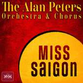 Miss Saigon by London Theatre Orchestra and Cast